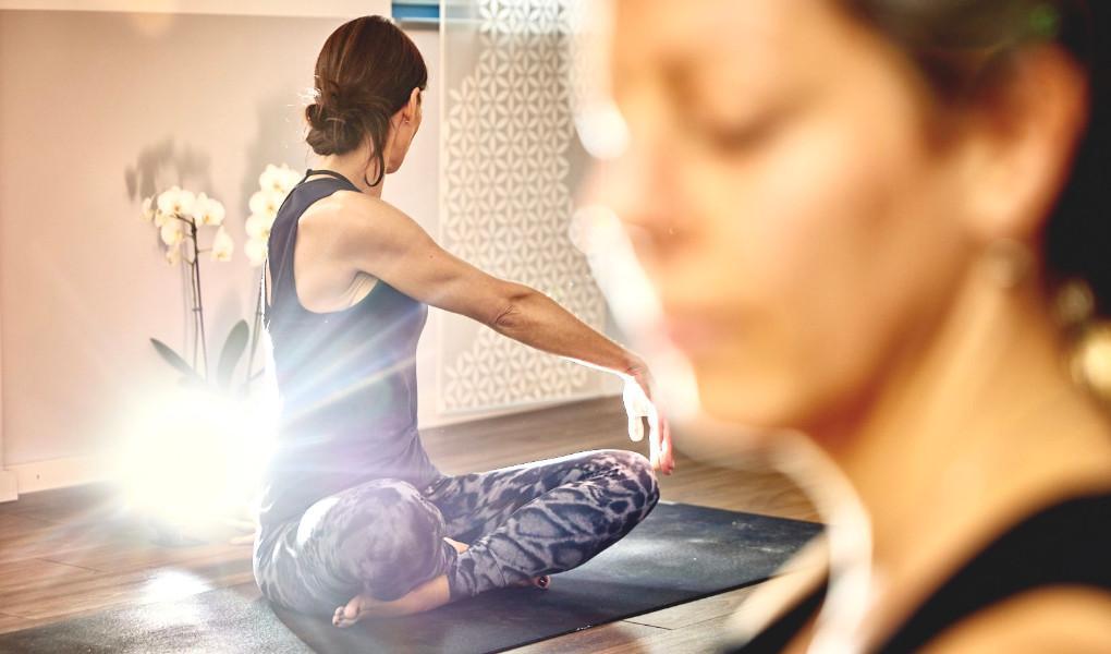 Gym image-Chi-Loft Yoga, Pilates & Mehr