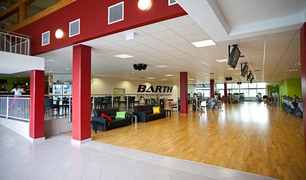Studio Foto-Freizeitanlage Barth