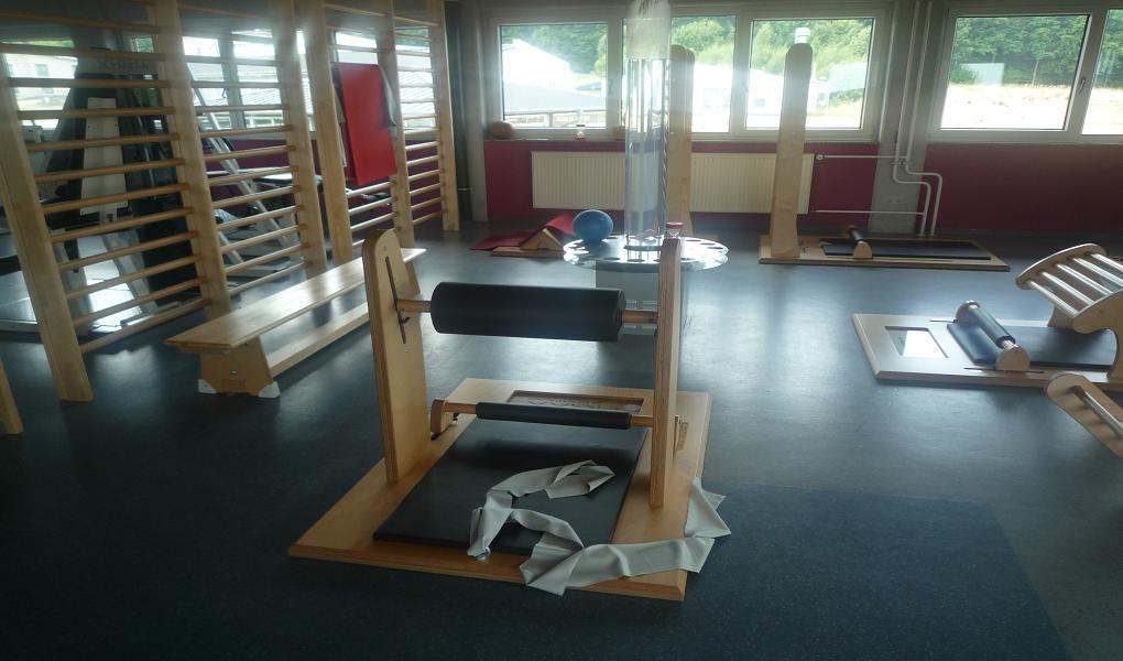 Studio Foto-Sport- und Gesundheitszentrum Conditio