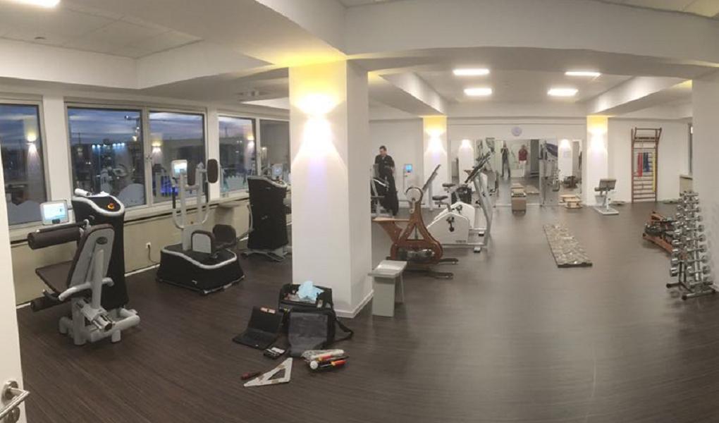 Studio Foto-Gesundheitsclub Ortho-Mobile