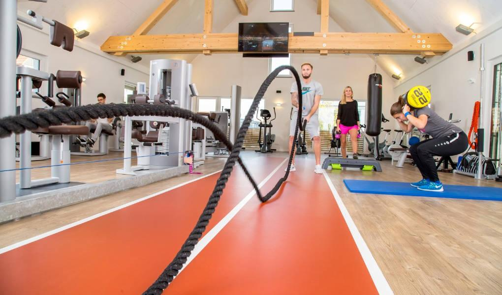 Gym image-Gesundheitszentrum ProPhysio