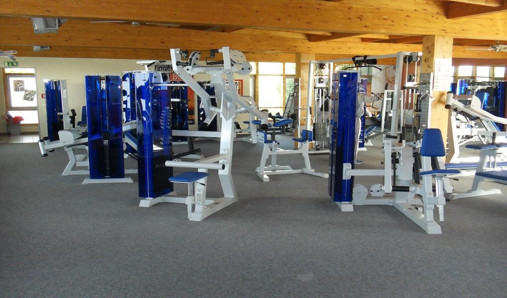 Studio Foto-Fitness Center Phönix