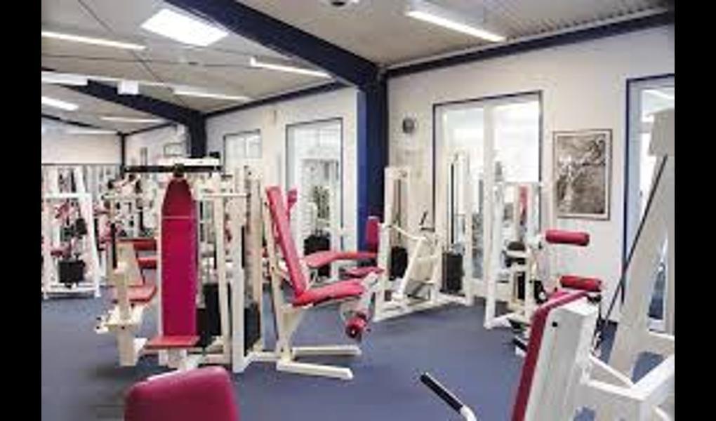Studio Foto-Fitness Center