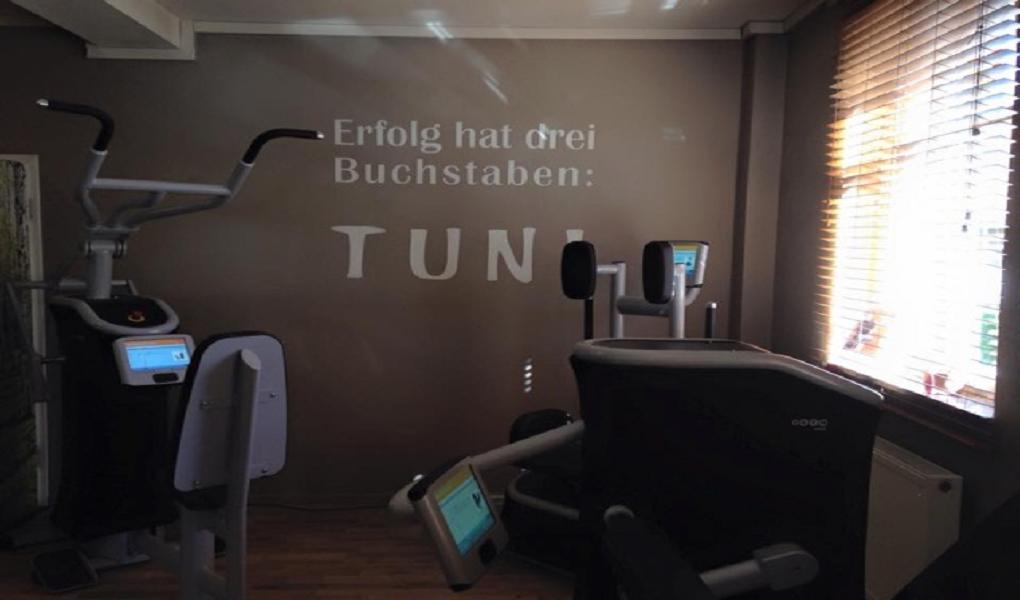 Studio Foto-Gesundheitszentrum