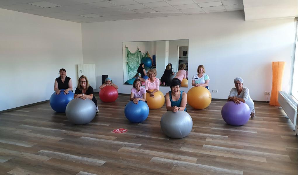 Gym image-Womans Curve Studio