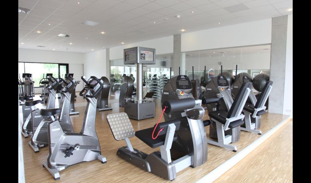 Gym image-CityLife Sportsclub