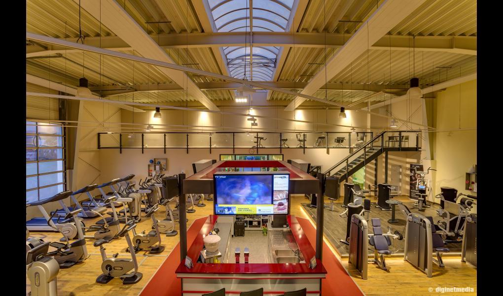 Studio Foto-Vital Theraphie-und Sportzentrum