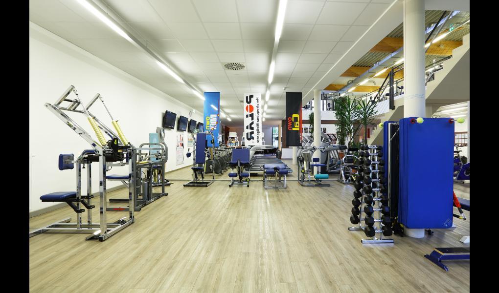 Studio Foto-Aerofit Fitness & Gesundheitszentrum