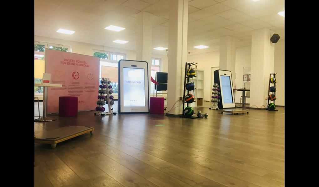 Gym image-Mrs Sporty Pankow-Nord