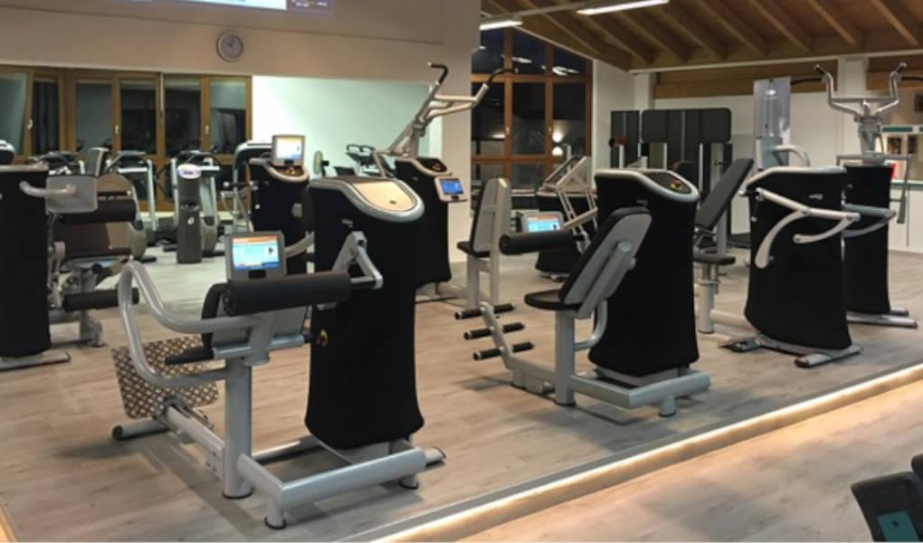 Gym image-Fitness Club Ringwiese