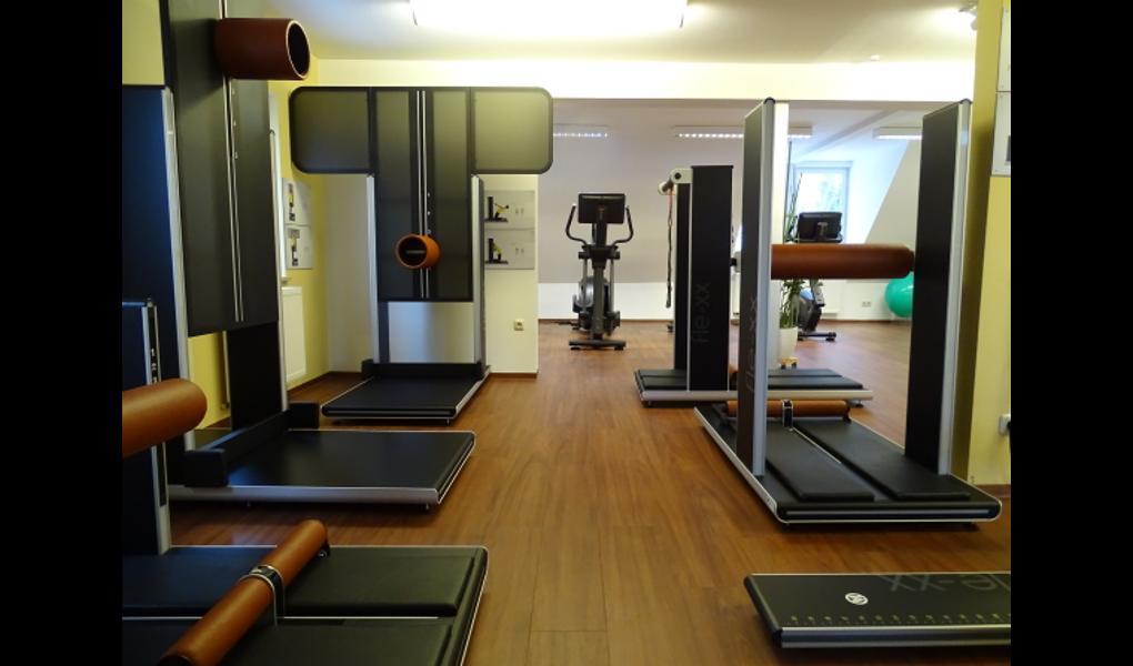 Gym image-Trainingspunkt Bad Königshofen