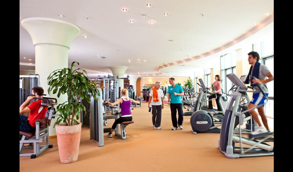 Gym image-Meridian Spa & Fitness Spandau Arcaden