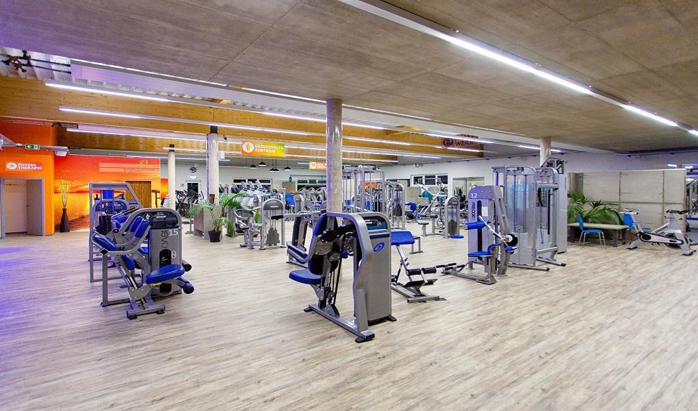 Studio Foto-Gesundarium GmbH – Der Fitness- und Gesundheitsclub