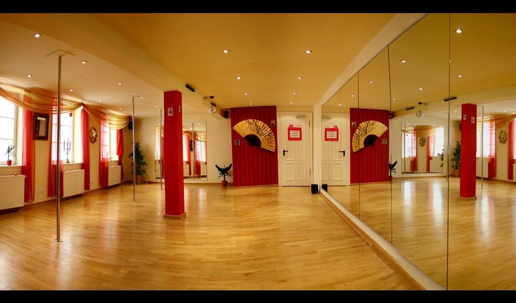 Gym image-Schönheitstanz Studio
