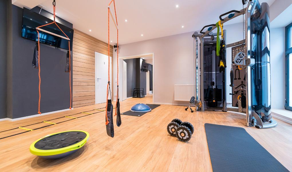 Gym image-Bi PHiT - Görresstraße