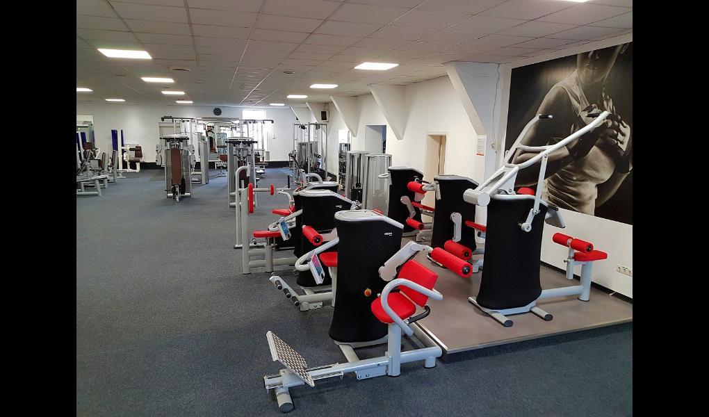 Studio Foto-Fitnesscenter Wilhelmshöhe