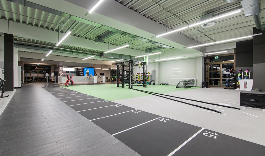 Gym image-Fitness First - Pfaffenstein