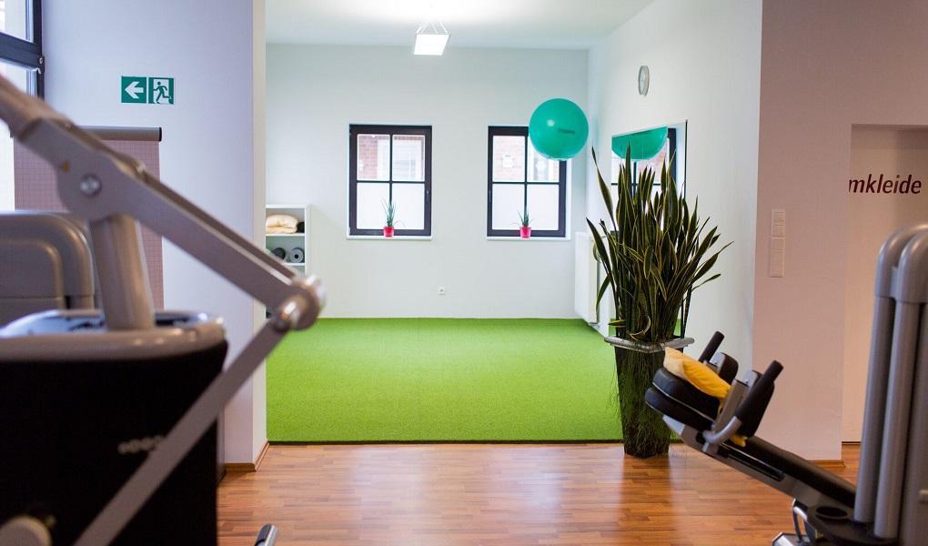 Studio Foto-gsw aktiv Gesundheitszentrum Schwabe/Westphal