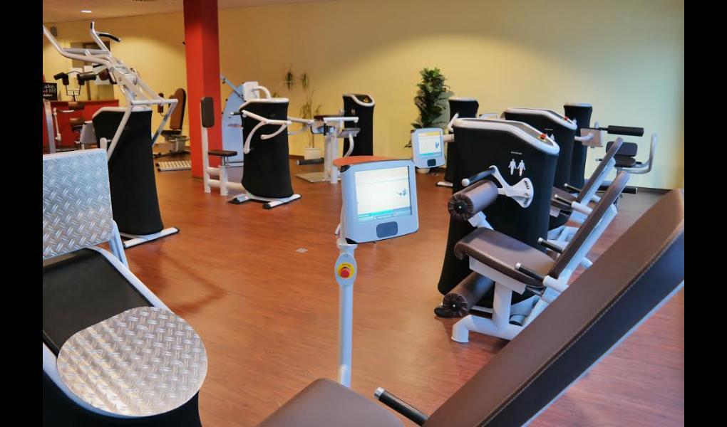 Studio Foto-Movin Tanz und Fitness