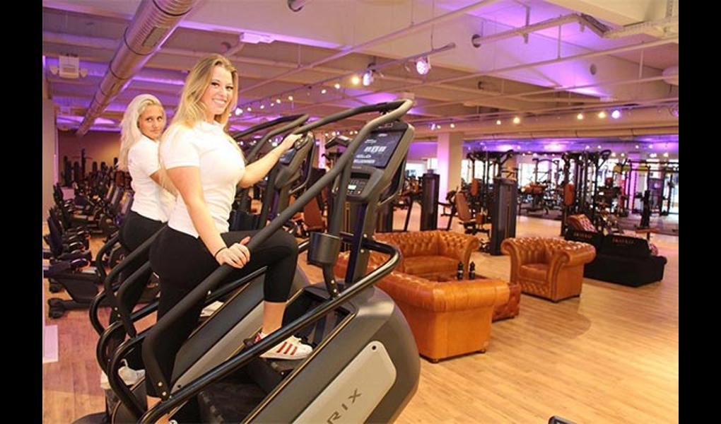 Gym image-Sports Club