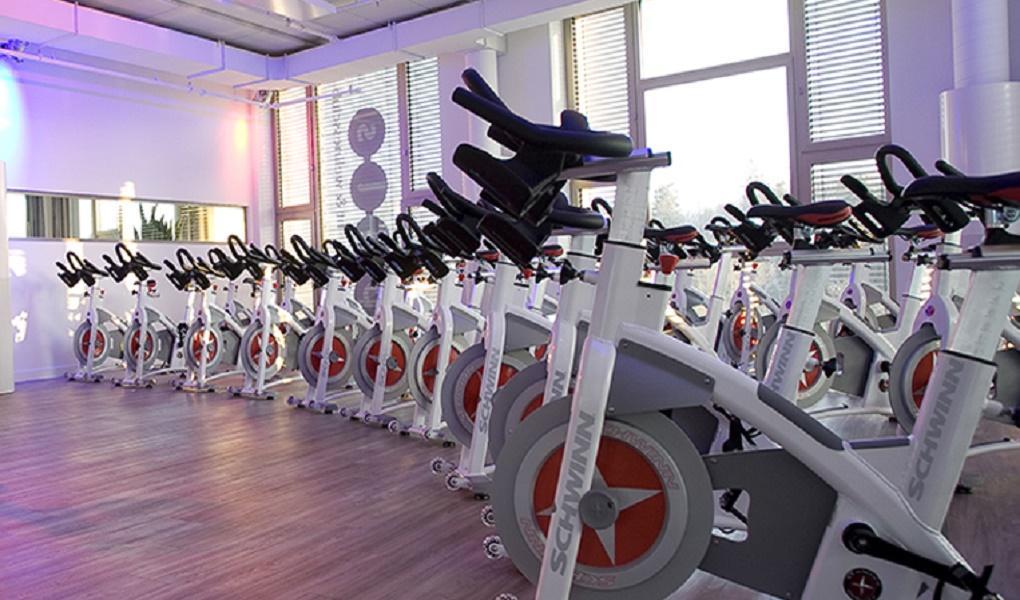 Studio Foto-puls fit & wellnessclub Killesberg