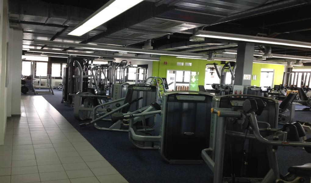 Gym image-Bananas Fitness Studio