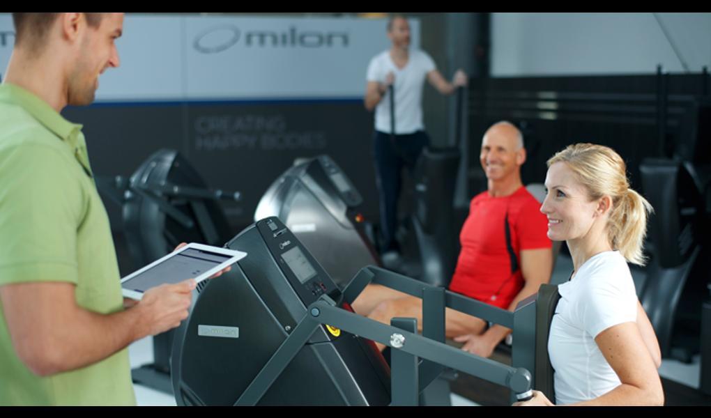 Gym image-Physio Proaktiv Häfner
