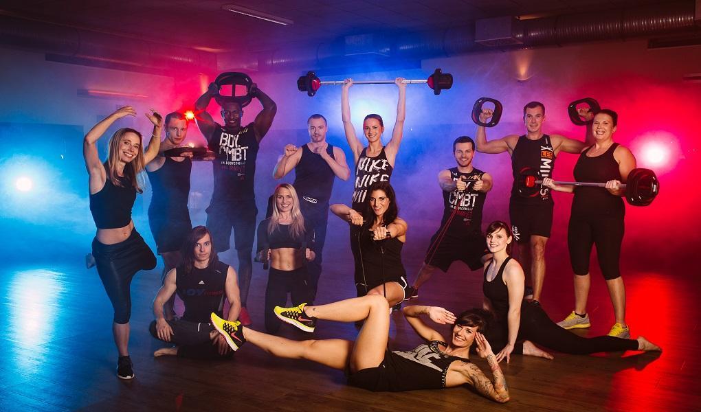 Studio Foto-JOY Fitness