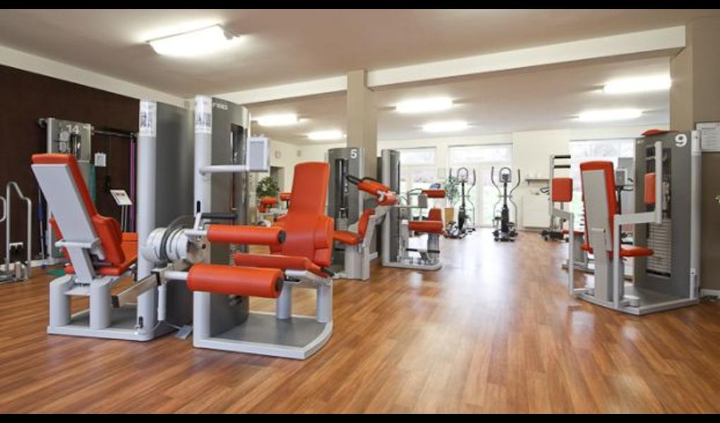 Gym image-PRO FORMA Trainingszentrum GmbH