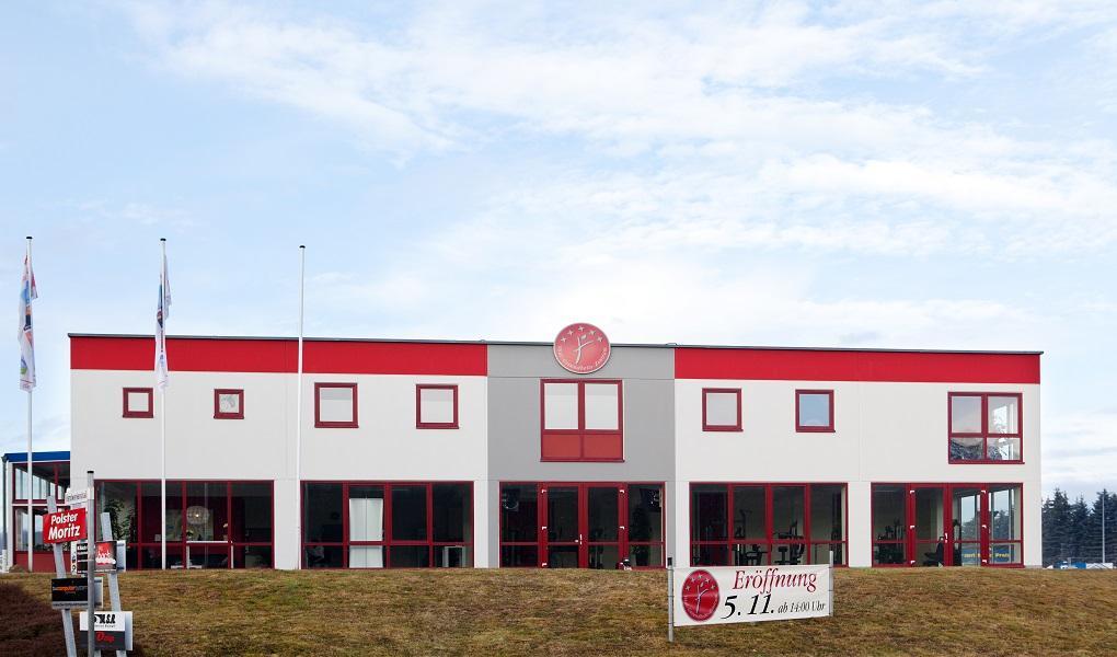 Studio Foto-Vital-Gesundheits-Zentrum