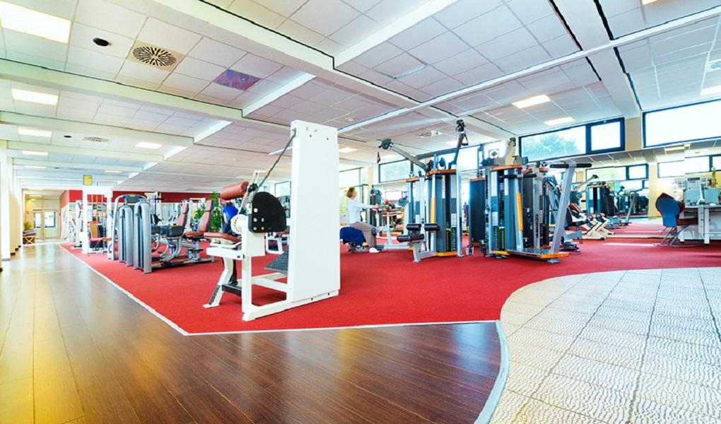 Gym image-Club Sportiv - Fitness-Center