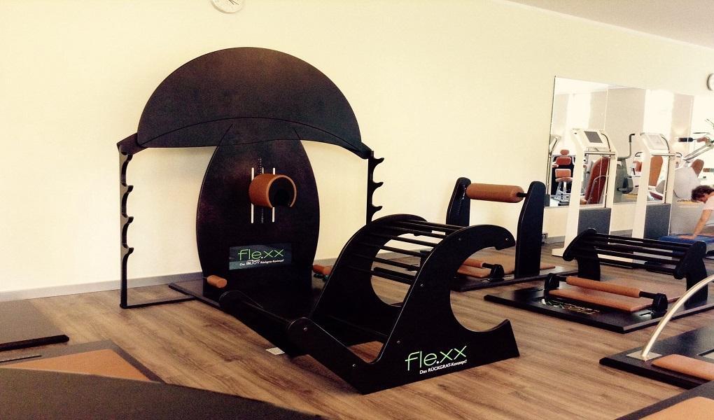 Studio Foto-Lady Fitness