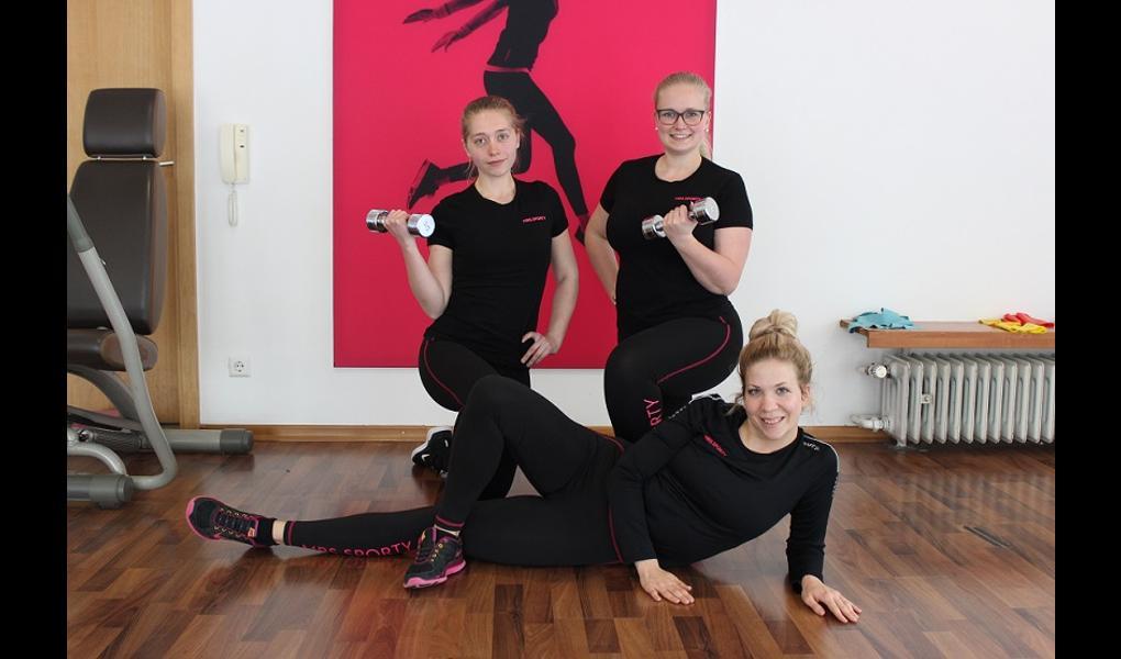 Gym image-Mrs. Sporty Karlsruhe - Weststadt