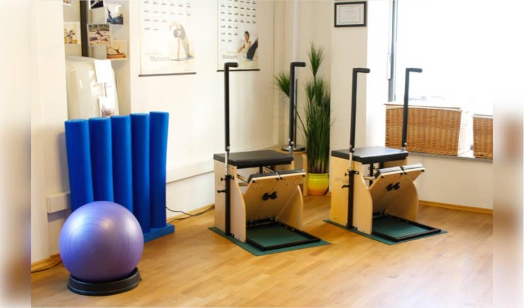 Gym image-StreckDich Pilates Trainingscenter & More
