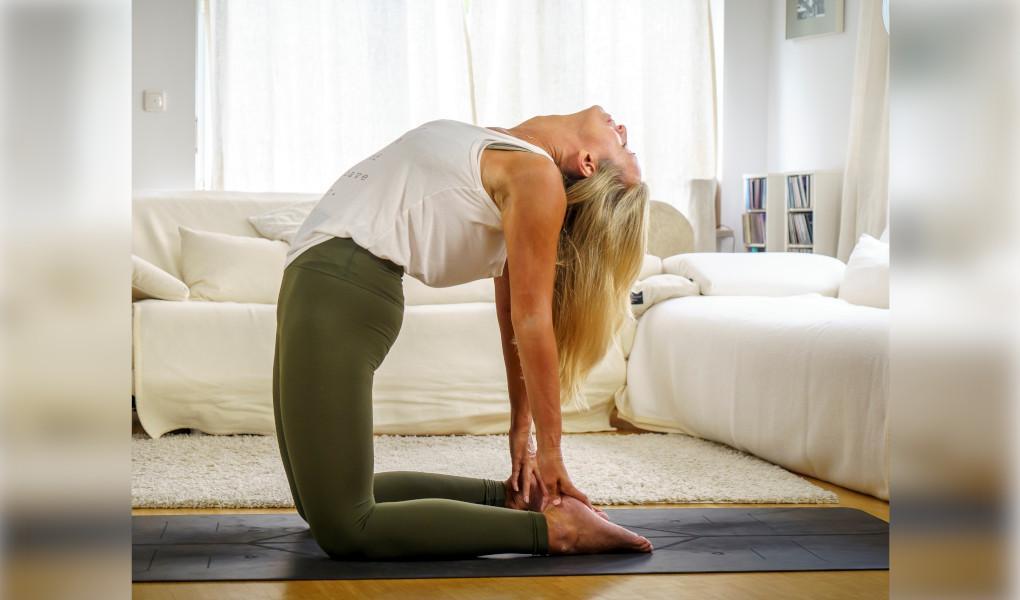 Gym image-MahaShakti Yoga Online Studio