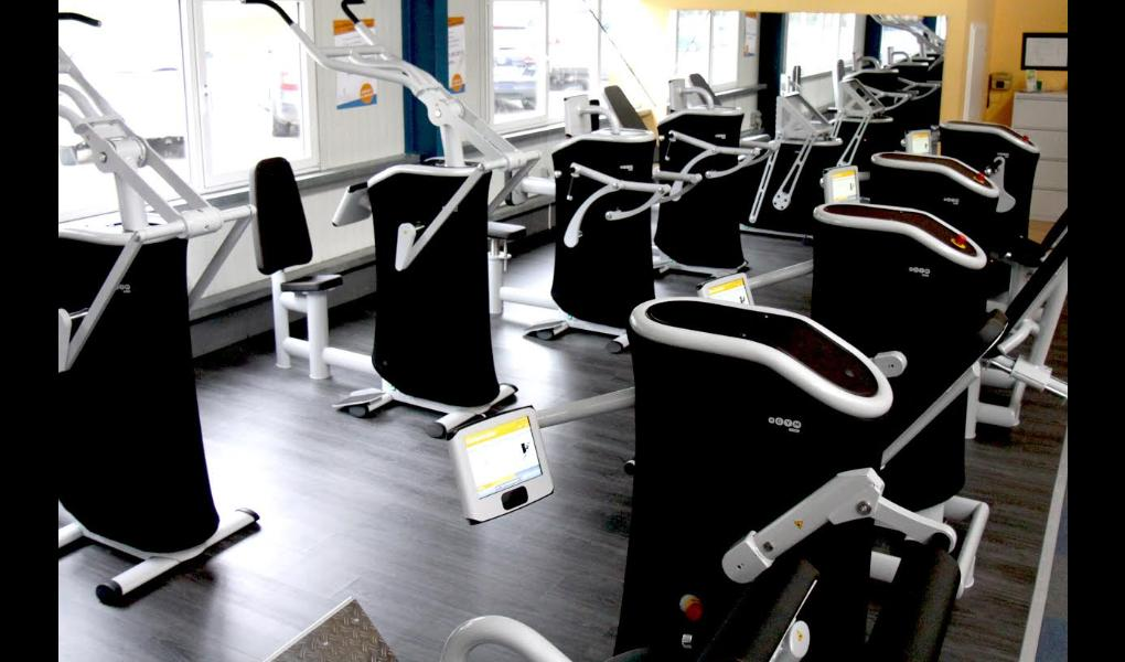 Studio Foto-City-Fitness