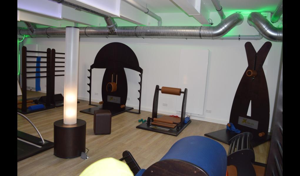 Studio Foto-Vitalis Gesundheitszentrum