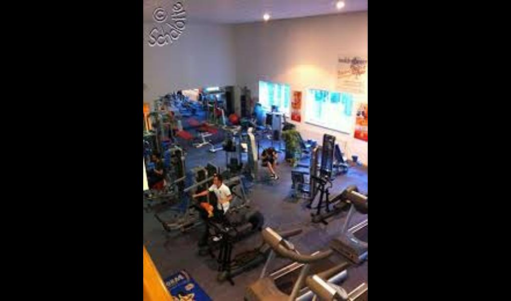 Gym image-SEEYOU Sportpark Toeppersee GmbH