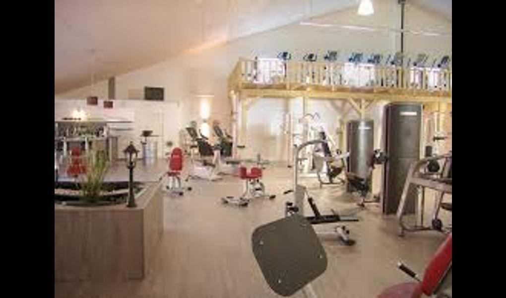 Studio Foto-Holm's Fitness + Soccer