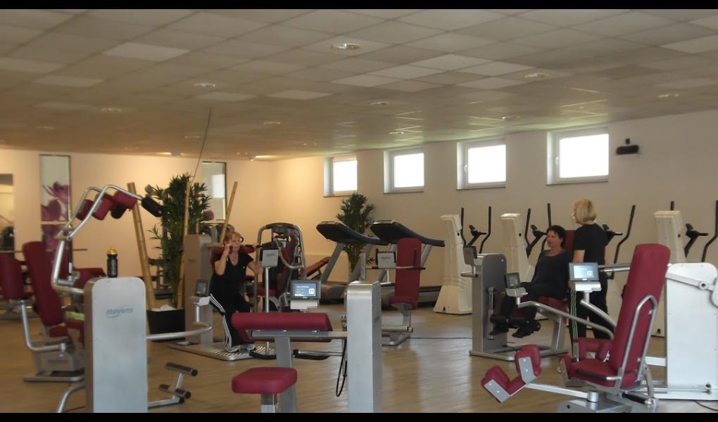 Gym image-Lifestyle Fitnessclub
