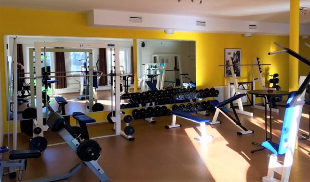 Studio Foto-ATP Fitness