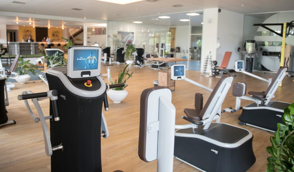 Gym image-Next Level Fitness