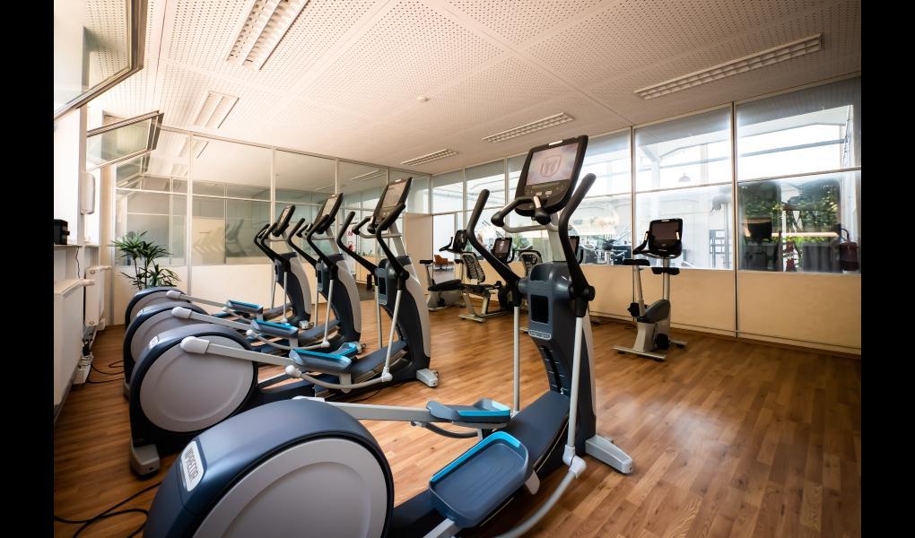 Studio Foto-Lebensraum - Fitness & Gesundheit