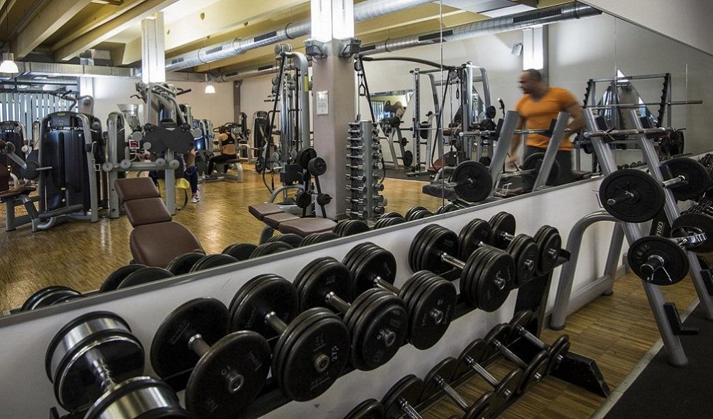 Studio Foto-Fitnessclub Lifestyle