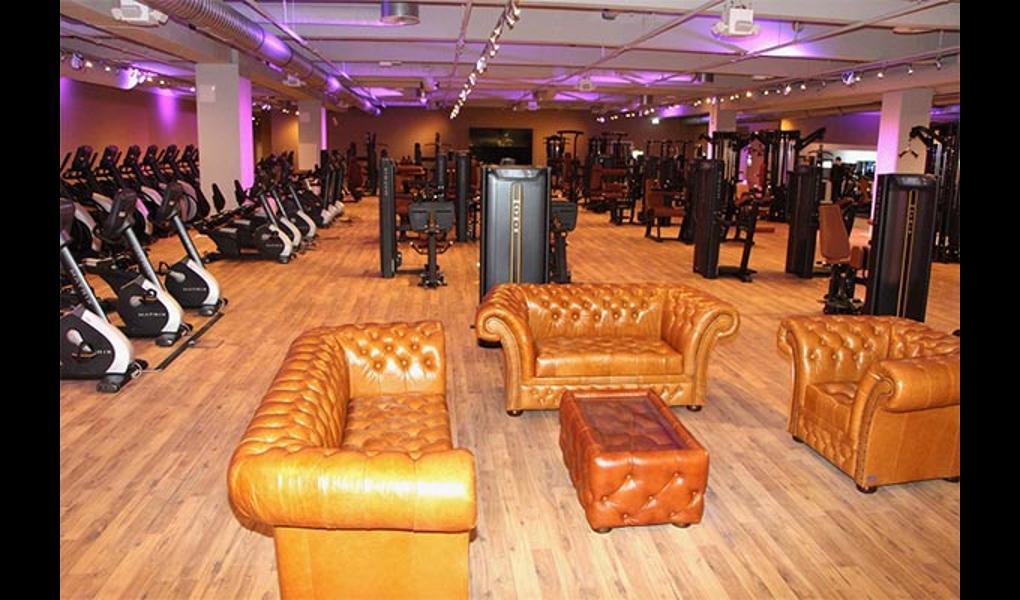 Studio Foto-Sports Club