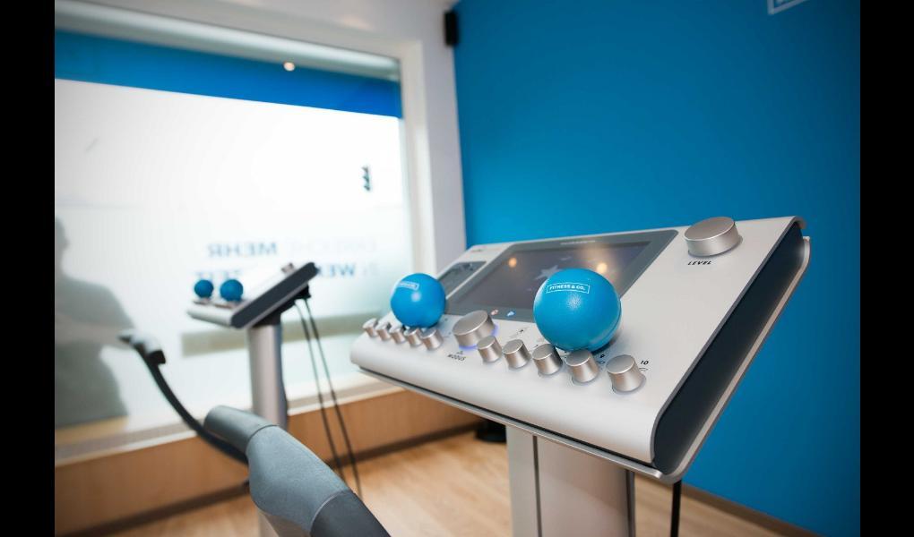 Gym image-Fitness & Co. Sundern