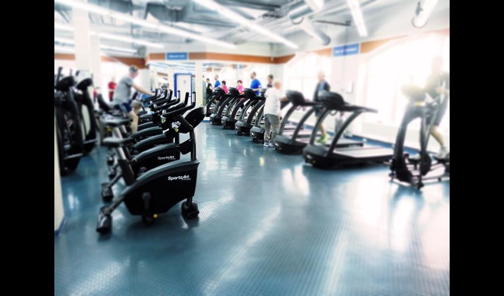 Gym image-CorpuSana