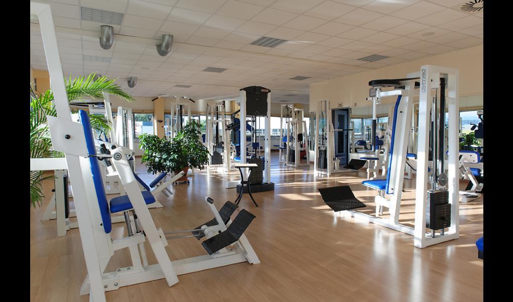 Gym image-Herzschlag GbR