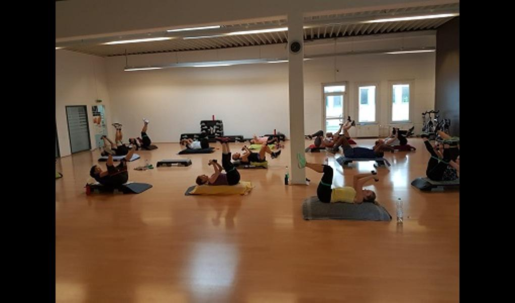 Gym image-City | Fitness Frankfurt