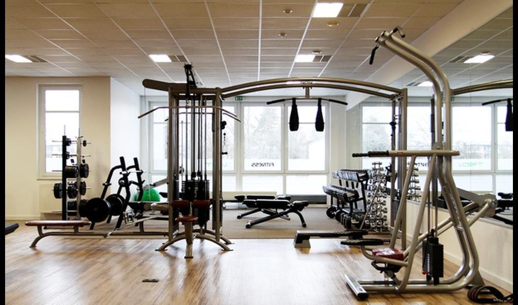 Gym image-FitnessLOFT Süd